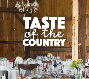 Taste of the Country - South Pond Farms