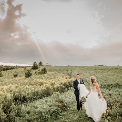 Surrounding Property wedding