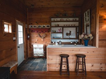 cottage farm stay