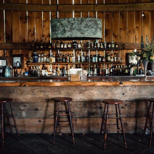 South Pond Bar